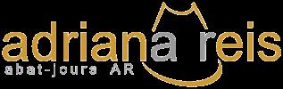 Adriana Reis Abat-jours Logo